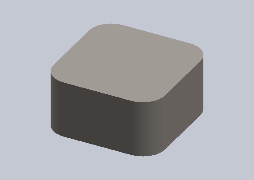 金属ブロック検査