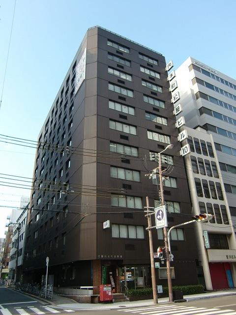 西日本営業所開設のお知らせ